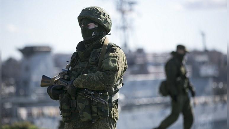 РФ виновата во всем: или как работает тактика «маскировка»