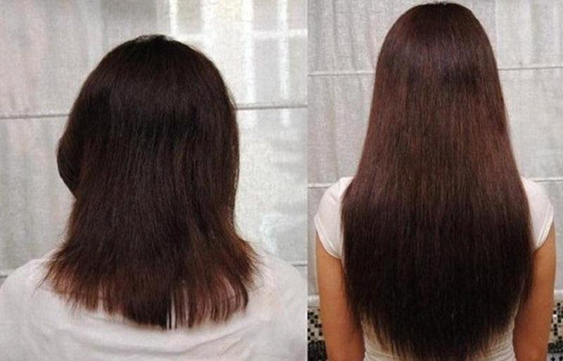 Вот как мне удалось отрастить длинные волосы: помог всего 1 действенный компонент
