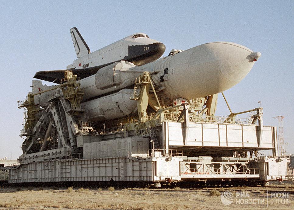 Как Горбачев закрыл советский военный космос и во что это вылилось