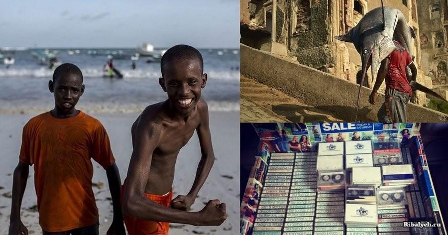 Могадишо: суровая реальность столицы Сомали