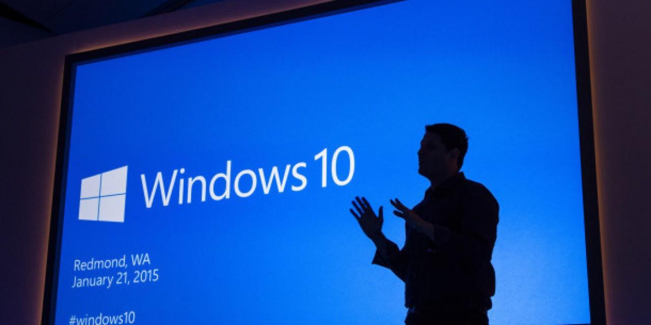 Преимущества и недостатки Windows 10