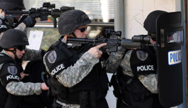 В США вызванная пранкером полиция застрелила невооруженного человека