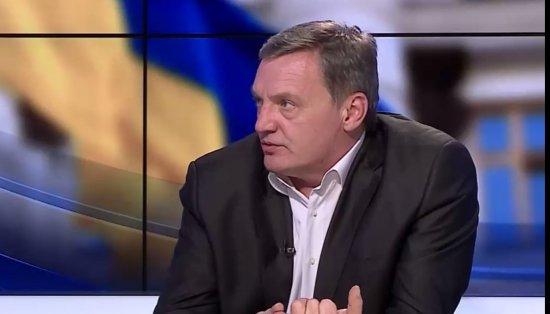 Киев всерьёз испугался возможной выдачи гражданства России жителям ДНР и ЛНР