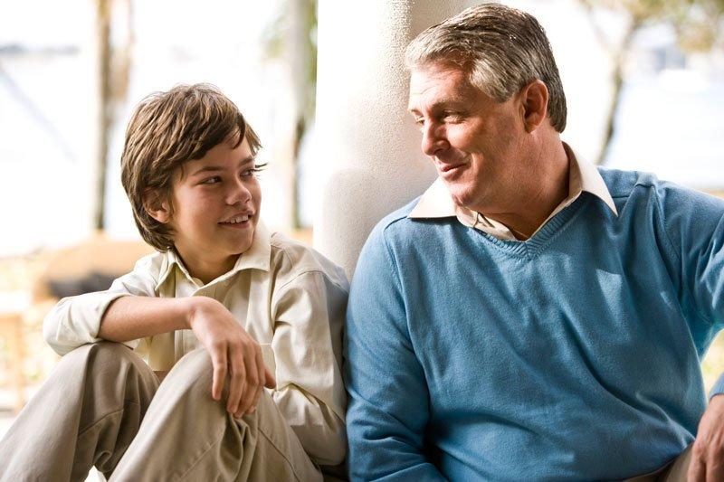 Убеди меня: Как справиться с упрямством ребенка
