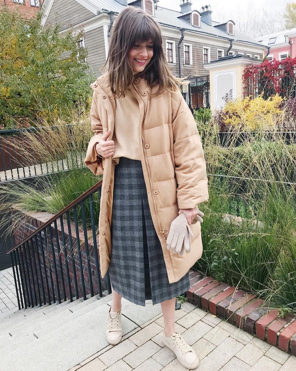 21 великолепных образов с юбками