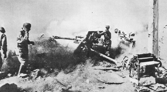 «Верден Второй мировой войны...»