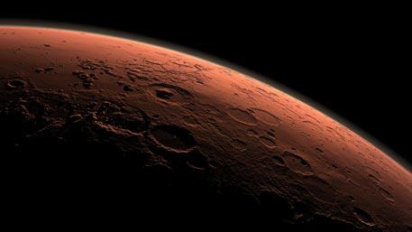 Как выглядит Земля и Луна с Марса: фото