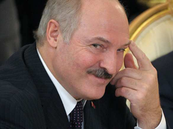 Беларусь дрейфует, амыбездействуем