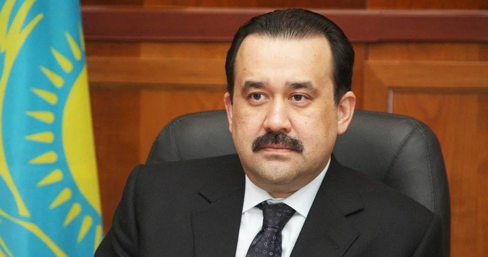 В Казахстане уволили премьер-министра