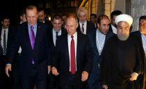Комплексы и зависть Польши : для Путина Сирия — это «маленькая Ялта», но он хочет большего ( Wyborcza )