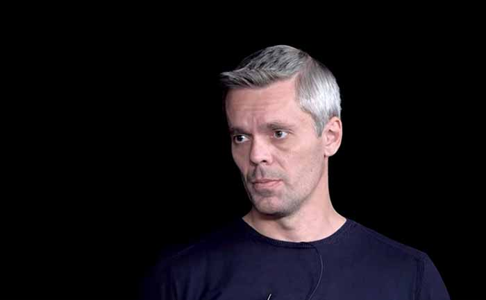 Андрей Ваджра —  Украинская власть, всегда своим происхождением уходила в украинские сёла, хутора и местечки