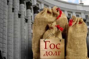 Плюс $1 млрд: внешний долг Беларуси растет ударными темпами