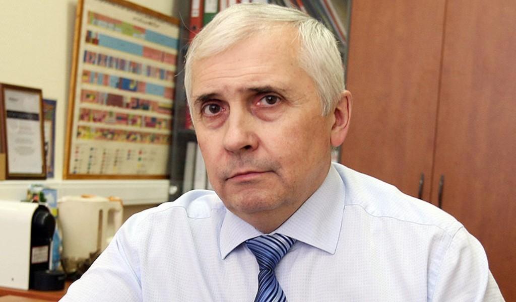 """Дмитрий Ступин: """"На шаг впереди американцев"""""""