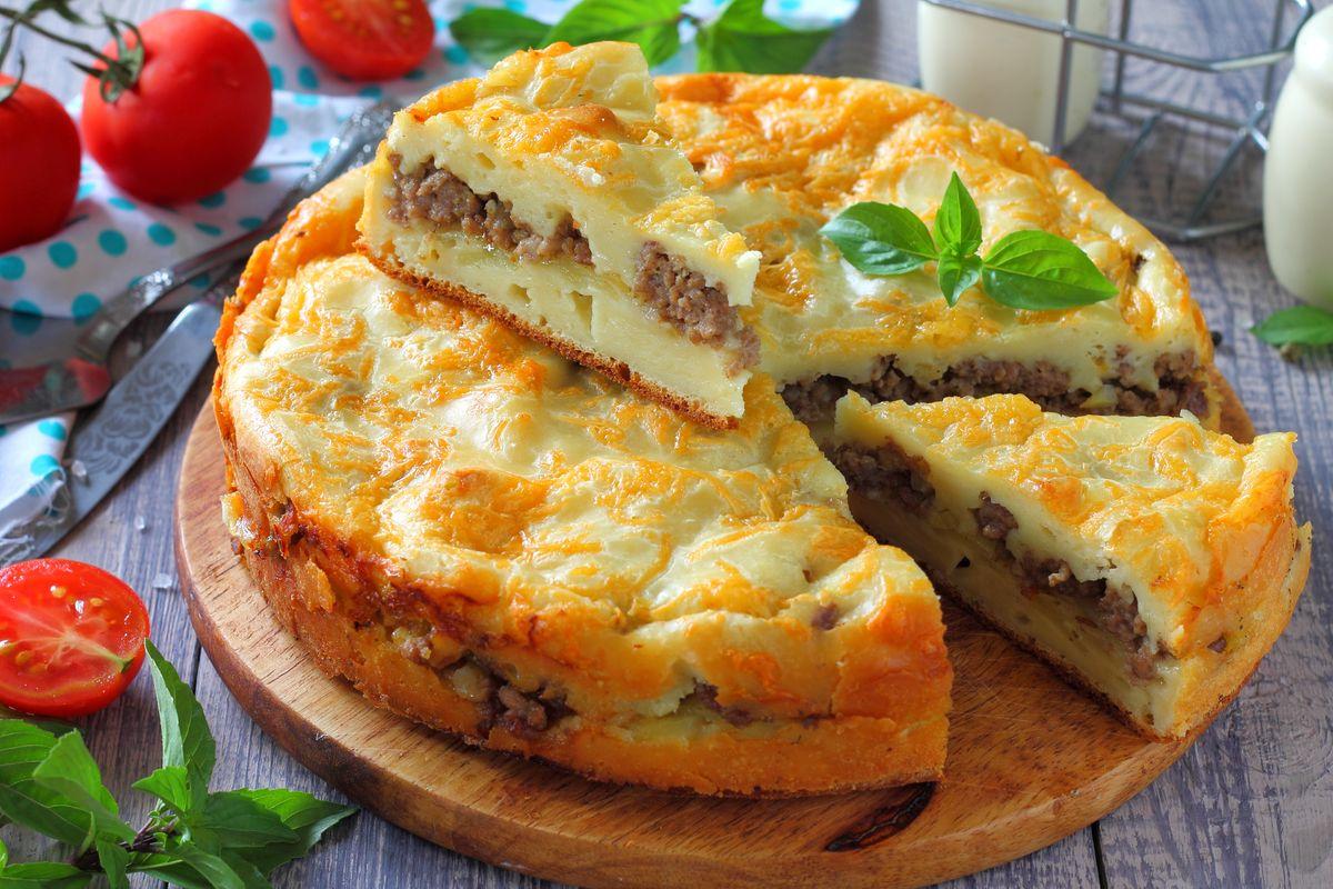 5 рецептов пирогов, которые вы просто обязаны приготовить дома!