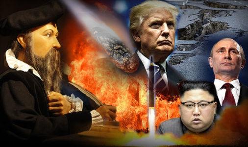 США назвали угрозу всего чел…