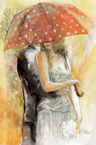 Under Umbrella 1