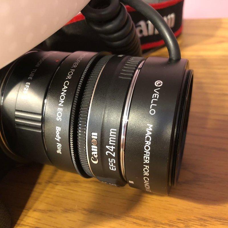 Подготовка камеры интересное, макро, макро-съемка, полезное, снежинка, советы, фото, фотография