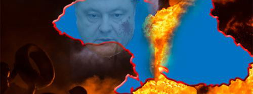 Для России предпочительней победа Порошенко – Вассерман