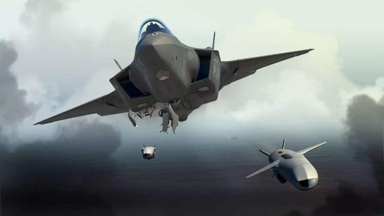 Япония заказала крылатые ракеты JSM для оснащения истребителей F-35A