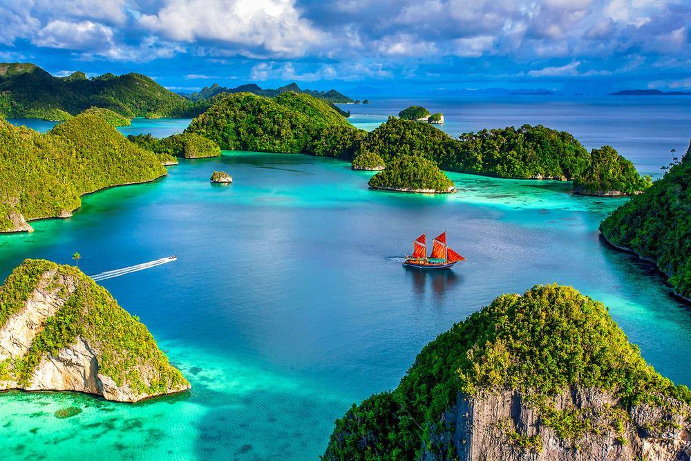 Indonesia vietnam