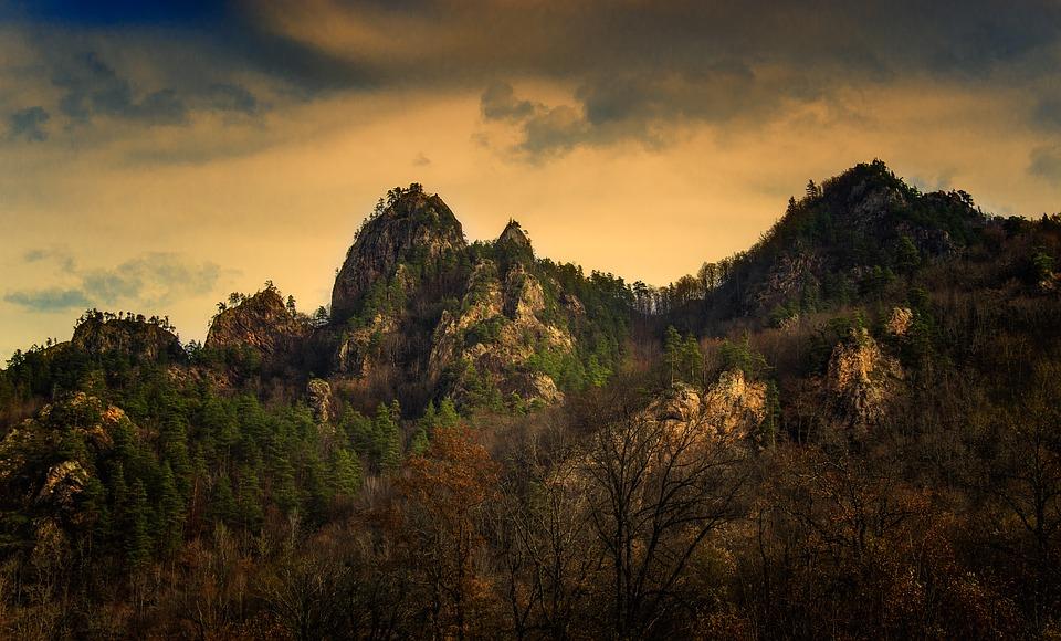 Адыгея: рай в горах
