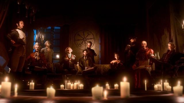 Выходцы из Ubisoft Montreal представили эпизодический квест The Council