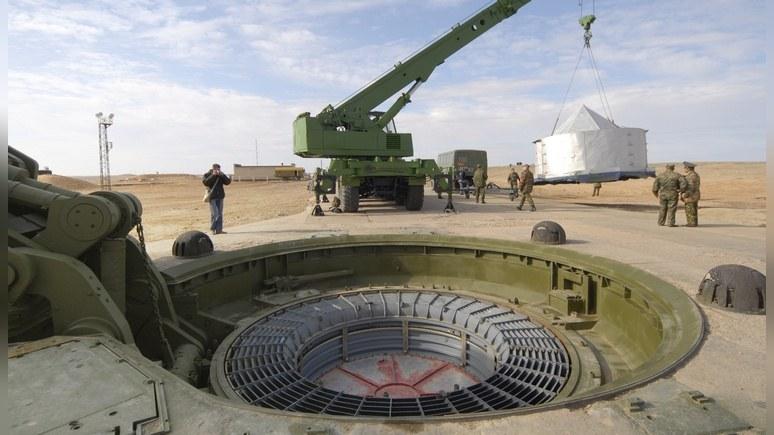 Express: Москва уверена, что её новые ракеты «разорвут» американскую ПРО