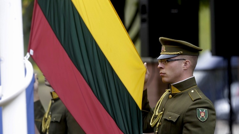 Newsweek: российская пропаганда пугает литовцев тем, что НАТО их не спасёт