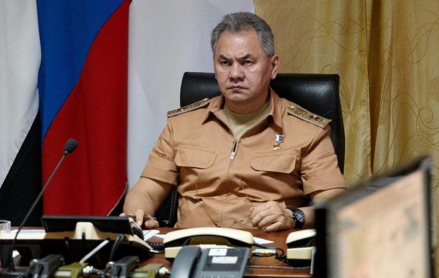 Шойгу объяснил, чем Россия ответит на появление кораблей НАТО в Черном море