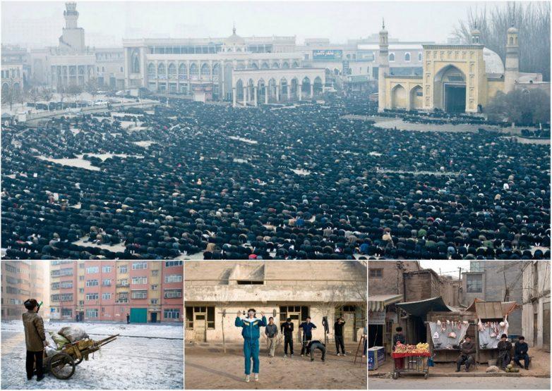 Как живут китайские мусульмане