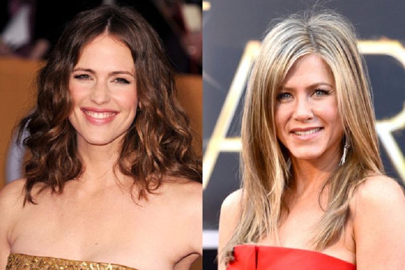Трюки с волосами: 8 уловок, которые помогут выглядеть моложе своих лет!