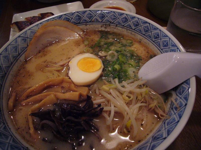 14. Чавкать за столом? В Японии это приветствуется! в мире, интересное, полезно, путешествия, страна, факты, фото, япония