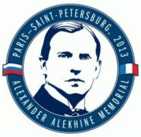 Турнир по шахматам: Мемориал Алехина 2013
