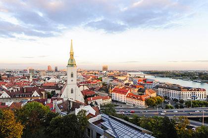 Танзании и Словакии предрекли популярность у российских туристов