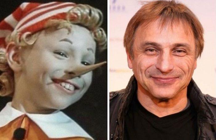 Дети-актеры, которые снялись в культовых советских фильмах, тогда и сейчас