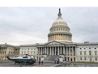 Конгресс бросает вызов Трампу в российском вопросе