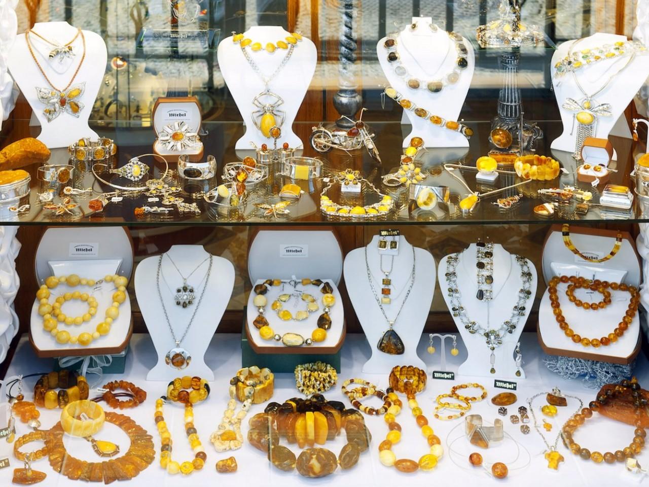 Сувениры из Европы