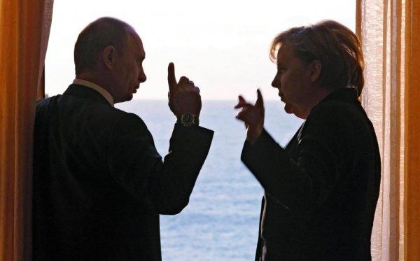 Европейские СМИ: Россия кругом виновата, но без нее мы катимся в ад