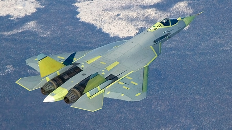 ВКС РФ полностью обновят авиапарк к 2026 году