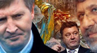 Порошенко согласился на раздел Украины, но при одном условии..