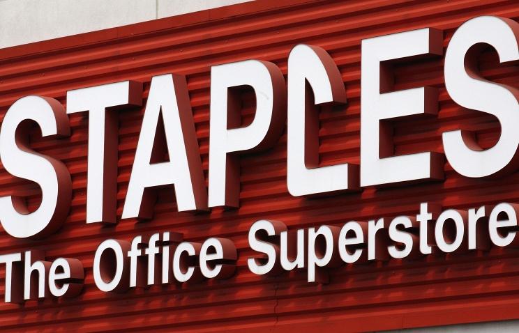 ТАСС: В США хакеры похитили данные о банковских картах почти 1,2 млн покупателей сети Staples