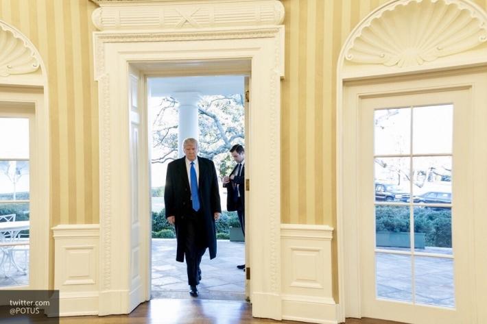 Белый дом: Трамп будет добиваться «сделки» с Россией