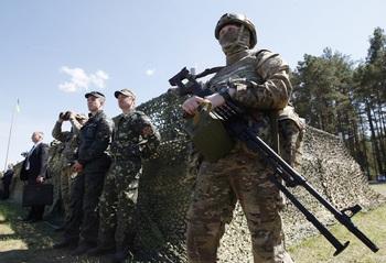 Киев раскрыл данные о новых значительных потерях украинской армии в Донбассе