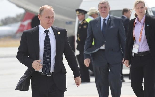 «Радио Свобода» провело соцопрос: «Владимир Путин - миротворец?». Результат поразил Запад