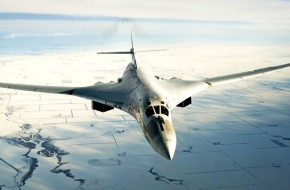 Ту-160 Лебедь