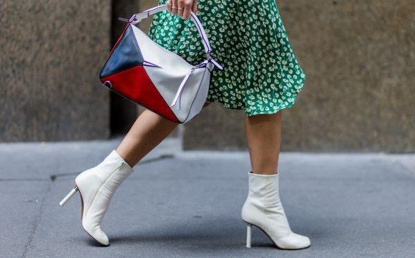6 пар светлой обуви, которые точно в тренде этой весной