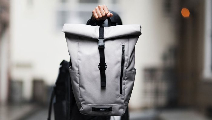 Fashion: 7 супер удобных сумок на каждый день для путешественников, бизнесменов и домохозяек