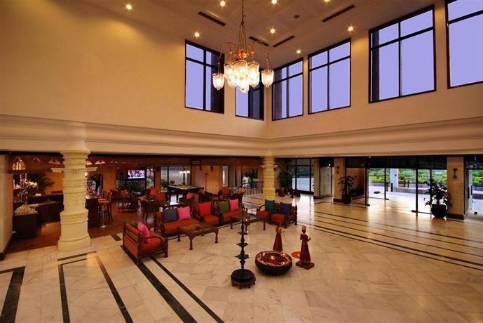 отель в каджурахо