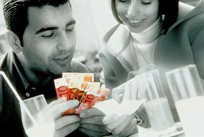 Выход один: поменьше раскрывать свой кошелёк