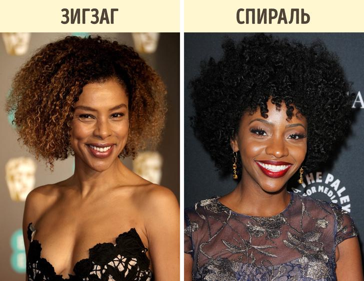Как определить свой тип волос и выжать из него максимум красоты (Об этом знают не все парикмахеры)